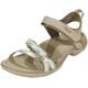 Teva Verra Naiset sandaalit , ruskea
